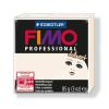 """FIMO Porcelángyurma, 85 g,  """"Professional Doll Art"""", áttetsző porcelán"""