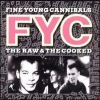 FINE YOUNG CANNIBALS - Raw & The Cooked CD