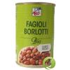 Finestra Bio Borlotti Bab Natúr Lében 400 g