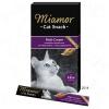 Finnern Miamor macskacsemege malátakrémmel & sajttal - 6 x 15 g