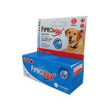 FiproMax Spot On kutya L (1x) élősködő elleni készítmény kutyáknak