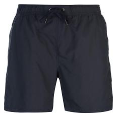Firetrap férfi fürdőnadrág - Firetrap Swim Shorts Mens Navy