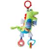 Fisher-Price Fisher-Price: Krokodil foglalkoztató pajtás