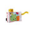 Fisher-Price Tükrös kamera plüss
