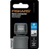 """FISKARS Tömlő-gyorscsatlakozó, 13-15 mm (1/2""""-5/8""""), FISKARS """"Performance FiberComp"""" átfolyós"""