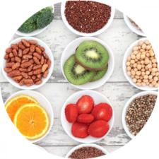Fit Gabona Shake Protein Mogyoró+Csoki biokészítmény