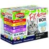 FitActive; Panzi FitActive FIT-a-BOX macska 12x 1.2kg