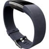 Fitbit Charge 2 Leather Band Indigo Nagy