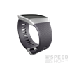 Fitbit Ionic Classic szíj, Small, Blue-Grey / Silver-Grey