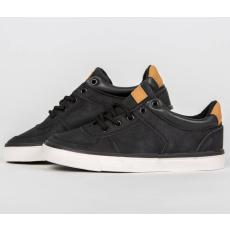 Fiú cipő - fekete