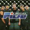 Five Invincible (CD)