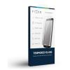 Fixed Edzett üveg kijelzővédő, 0,33 mm, Apple iPhone 5/5S/5C
