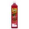 Fizzi energiamentes erdei szamóca ízű szörp édesítőszerrel, 1000 ml