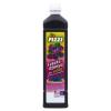 Fizzi energiamentes feketeáfonya ízű szörp édesítőszerrel, 1000 ml