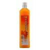Fizzi energiamentes narancs ízű szörp édesítőszerrel, 1000 ml