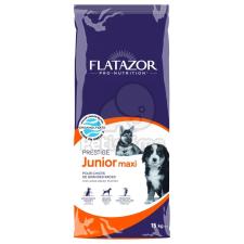 Flatazor Prestige Junior Maxi 15 kg kutyaeledel