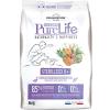 Flatazor Pure Life Chat Sterilised 8+ (2 x 8 kg) 16kg