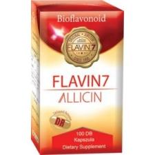 Flavin7 Allicin  - 100 db kapszula gyógyhatású készítmény