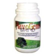 FlavoGenin kapszula táplálékkiegészítő