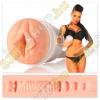 Fleshlight Christy Mack Attack - vagina maszturbátor - testszínű