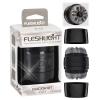 Fleshlight Quickshot Boost - utazó maszturbátor