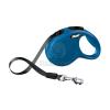 Flexi Classic XS szalagpóráz különböző színben, 3 m Kék