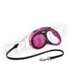 Flexi New Comfort S zsinóros Pink 12kg/5m