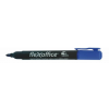 FLEXOFFICE Alkohos marker, 1,5 mm, kúpos, FLEXOFFICE PM03, kék (FOPM03K)