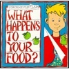 Flip-Flaps: What Happens to your Food?