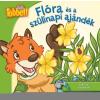 Flóra Flóra és a szülinapi ajándék - tudj többet!
