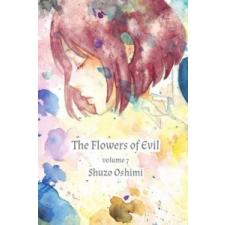 Flowers Of Evil Vol. 7 – Shuzo Oshimi idegen nyelvű könyv