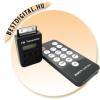 FM Transmitter (ipod, iphone)