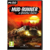 Focus Home Spintires: MudRunner - American Wilds kiadás