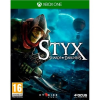 Focus Home Styx: Shards of Darkness - Xbox One digitális