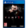 Focus Home Vampyr - PS4