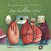 Fodor Veronika FODOR VERONIKA - EGY KIÁLLÍTÁS KÉPEI - ÜKH 2017 - CD MELLÉKLETTEL
