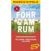 Föhr & Amrum (Pellworm, Nordstrand, Halligen) - Marco Polo Reiseführer