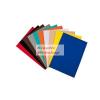 Folia Dekorgumi Alapcsomag - 10 színű dekorgumi készlet