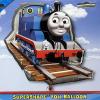 Fólia Óriás lufi Disney Thomas mozdony