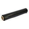 fólia sztreccs kézi fekete raklapövező, 500mm/0,023mm, 2,15/0,35kg 170fm