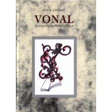 Folk György VONAL irodalom