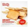 Foody natúr arany kétszersült 220 g