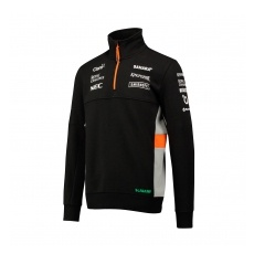 Force India férfi pulóver Sahara F1 Team 2017 - L