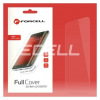 Forcell Apple iPhone 6S Plus FORCELL FullCover kijelzővédő fólia (1 db)