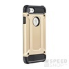 Forcell Armor hátlap tok Apple iPhone 8 Plus, arany