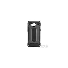 Forcell Armor hátlap tok Huawei Y5 2017, fekete tok és táska