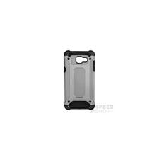Forcell Armor hátlap tok Samsung A510 Galaxy A5 (2016), szürke tok és táska