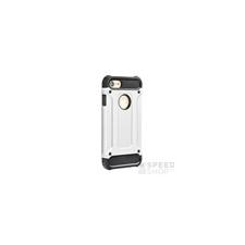 Forcell Armor hátlap tok Samsung G950 Galaxy S8, ezüst tok és táska