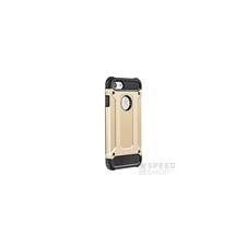 Forcell Armor hátlap tok Xiaomi Redmi Note 4, arany tok és táska