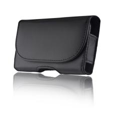 Forcell Classic 100A univerzális övre tehető tok, (Apple iPhone 5), L tok és táska